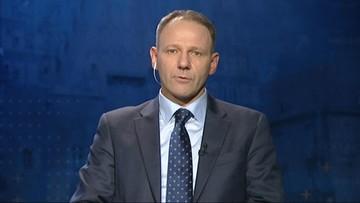 """""""Rzeczpospolita kaczorska"""" - polityk Unii Europejskich Demokratów  o temacie debaty w PE"""
