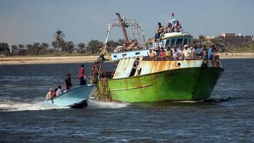 23-09-2016 16:09 Wyłowiono 148 ciał migrantów z łodzi, która zatonęła u wybrzeży Egiptu