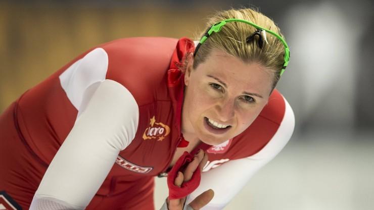 MP w łyżwiarstwie szybkim: Czerwonka i Nogal najlepsi w wieloboju sprinterskim