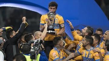2017-12-11 Piłkarze Tigres mistrzami Meksyku