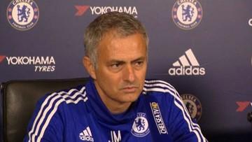 02-11-2015 21:15 Była lekarka Chelsea pozywa klub i Mourinho