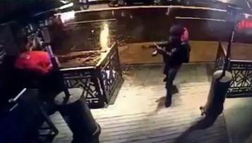 IS przyznało się do zamachu w Stambule