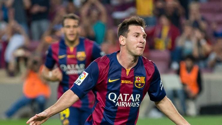 Messi jednak zdąży na Klasyk? Argentyńczyk wznowił treningi