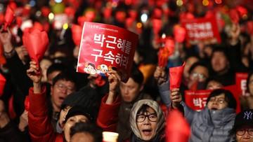 06-03-2017 07:54 Szef Samsunga działał w zmowie, by przekupić prezydent Korei Płd.