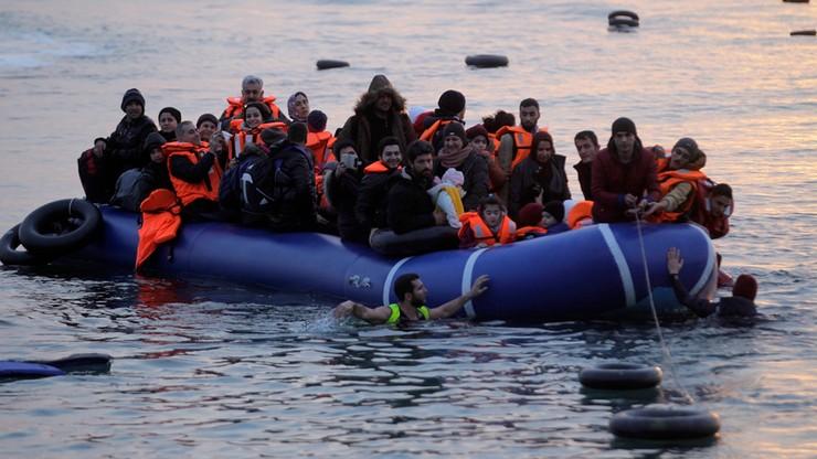 Szef MSW Niemiec o kryzysie imigracyjnyjm: rozstrzygną najbliższe dwa tygodnie