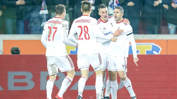 Puchar Polski: Górnik Zabrze - Chojniczanka Chojnice. Transmisja w Polsacie Sport