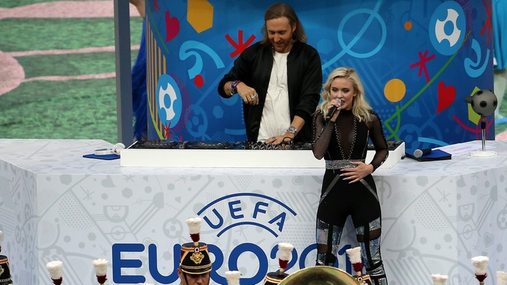 Euro 2016 rozpoczęte