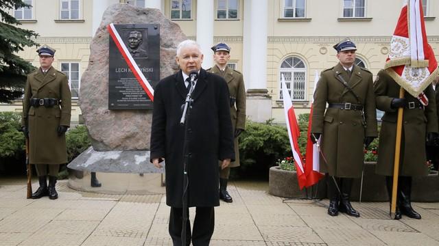 Kaczyński: Musimy budować relacje na prawdzie