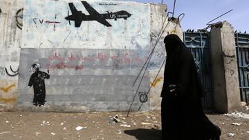 02-04-2016 13:38 Dron USA zabił ważnego dżihadystę w południowej Somalii