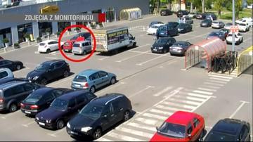 """17-05-2017 20:27 Włamali się i uszkodzili samochód. Później zaoferowali """"pomoc"""""""