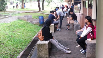 """03-11-2016 13:07 """"Usuńmy drzwi w akademikach"""" - minister Indonezji walczy z """"czynami lubieżnymi"""""""