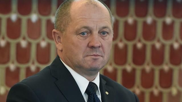 Sawicki: Polska podtrzymuje status kraju wolnego od GMO