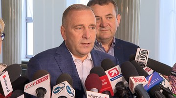 02-08-2017 13:41 PO chce powołania komisji śledczej ws. Puszczy Białowieskiej. I zapowiada złożenie zawiadomienia do prokuratury