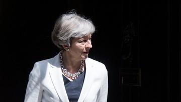 21-07-2017 13:11 Brytyjski rząd liczy na rozwiązanie sporu Komisji Europejskiej z Polską