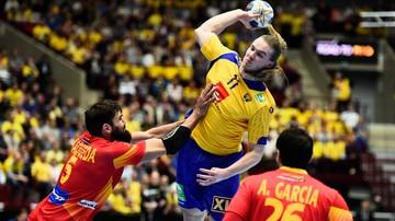 2016-04-10 Hiszpańscy finaliści EHF Euro 2016 poza igrzyskami! Zabrakło bramki!