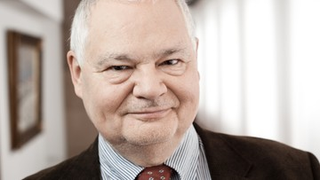05-10-2016 19:56 Nadzór nad bankami z KNF do NBP - prezes  Glapiński bardziej przekonany