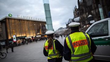 14-01-2016 22:27 Niemcy: władze miasta w Nadrenii odwołują karnawałowy pochód. Przez uchodźców