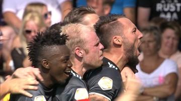 2016-08-28 Ajax goni czołówkę, PSV traci punkty