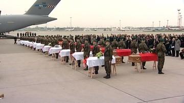 16-10-2016 15:03 Sprawa ekshumacji ofiar katastrofy smoleńskiej. RPO pyta o przyczyny decyzji