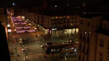 Ciemnoskóry mężczyzna zaatakowany we Wrocławiu