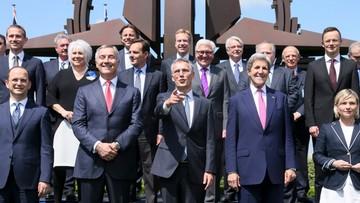 19-05-2016 15:00 Szefowie MSZ państw NATO podpisali protokół o przystąpieniu Czarnogóry