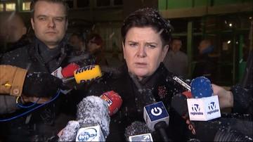 """30-11-2016 19:00 Znaleziono ciało piątego górnika z kopalni """"Rudna"""""""
