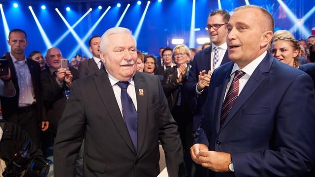 PiS: Konwencja PO pokazała miałkość intelektualną największej partii opozycyjnej