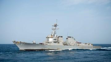 13-10-2016 05:09 USA zaatakowały trzy stacje radarowe w Jemenie