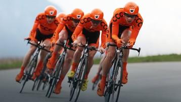 2017-01-18 Giro d'Italia: CCC Sprandi Polkowice wystartuje w jubileuszowej edycji