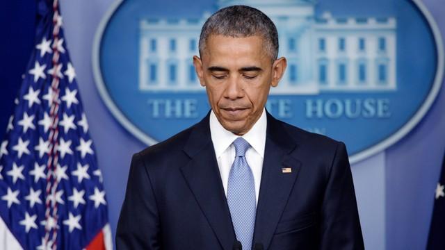 Obama: Problem rasizmu wciąż istnieje, podobnie jak problem broni palnej