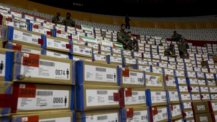 Po ponownym przeliczeniu głosów potwierdzono zwycięstwo wyborcze Moreno w Ekwadorze