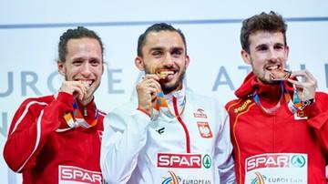 2017-03-05 Kszczot: Polubiliśmy złote medale na 800 m