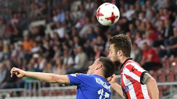 2017-05-19 Kolejna bolesna porażka Ruchu Chorzów