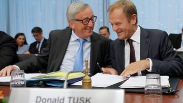 19-10-2016 20:13 Tusk liczy na zgodę ws. CETA podczas szczytu UE