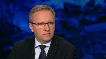 Szczerski: Morawiecki przedstawił prezydentowi kandydatury do zmian w Kancelarii Premiera