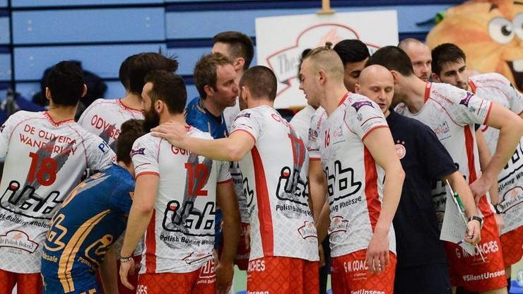 Puchar Challenge: Siatkarze IBB Polonia Londyn zaskakują Europę