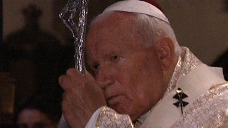 11 lat temu zmarł Jan Paweł II
