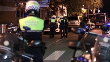 19-08-2017 06:10 Zidentyfikowano trzech Marokańczyków zastrzelonych w Cambrils