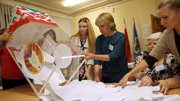 12-09-2016 07:17 Wybory na Białorusi: opozycjonistka w parlamencie