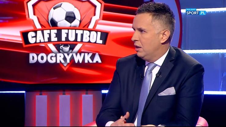 Dogrywka Cafe Futbol - 19.02