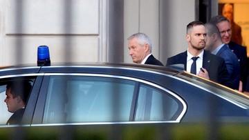 Prezydent Duda wystąpi przed Zgromadzeniem Parlamentarnym Rady Europy