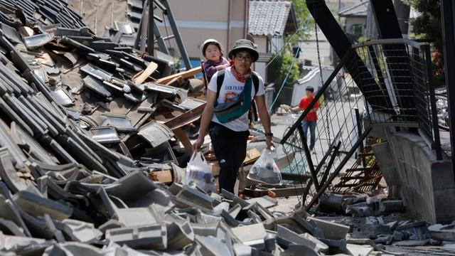 Japonia: setki przypadków znęcania się nad dziećmi z Fukushimy