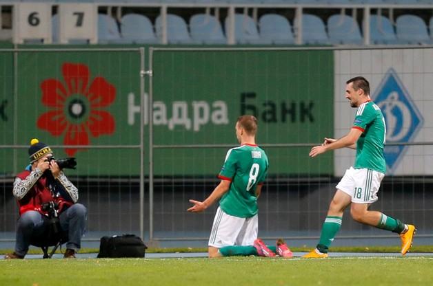 Kolejne zwycięstwo. Metalist - Legia 0:1
