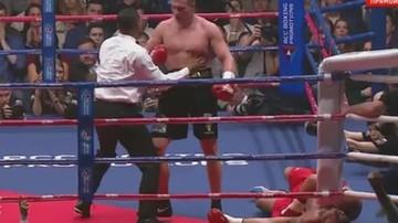 2016-12-17 Powietkin na dopingu brutalnie znokautował Duhaupasa! (WIDEO)
