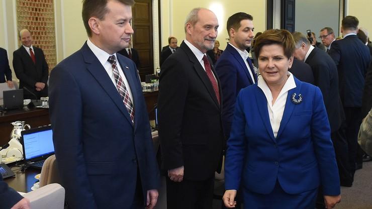 Reuters: Polska pomoże w walce z ISIS w zamian za informacje zachodnich wywiadów o katastrofie w Smoleńsku
