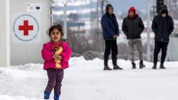 20-01-2017 22:22 Chorwacja okrada uchodźców i usuwa ich siłą do Serbii - alarmuje Human Rights Watch