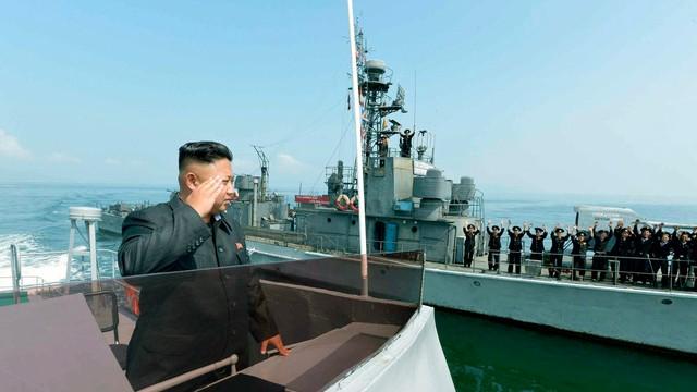 ONZ i NATO przeciwko Korei Północnej. Potępiają wystrzelenie rakiety