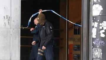 20-06-2016 20:37 Próba zamachu na pociąg na trasie Amsterdam-Paryż. Prokuratura zwolniła 6 zatrzymanych