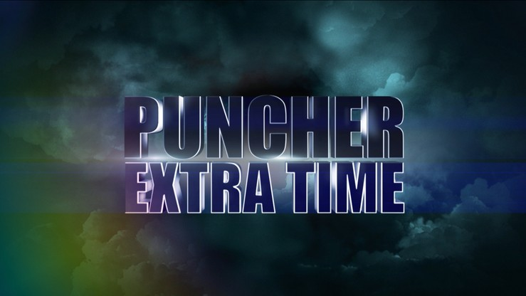 2017-06-26 Puncher Extra Time o przemianie Adamka. Kliknij i oglądaj!