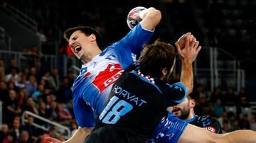 2015-10-17 Liga Mistrzów: Porażka Orlen Wisły Płock w Zagrzebiu